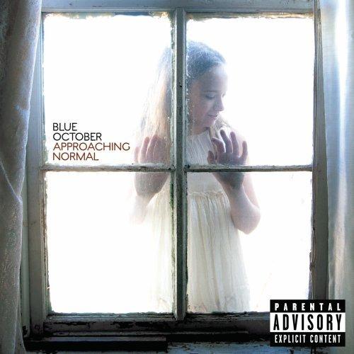 Blue October - Aprooaching Normal - Zortam Music