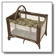 Graco Pack N Play Playard with Bassinet