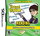 My Virtual Tutor: Reading 1st Grade to 2nd Grade