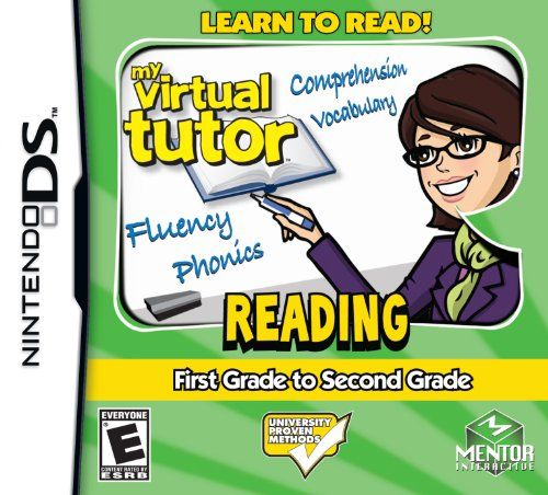 My-Virtual-Tutor-Reading-1st-Grade-to-2nd-Grade