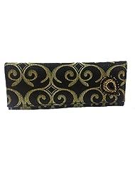 Craftstages Women's Handbag (HB951) (black)
