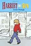 Harriet the Spy (0385327838) by Fitzhugh, Louise