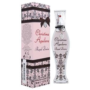 Christina Aguilera Royal Desire Eau de Parfum 1 oz Spray