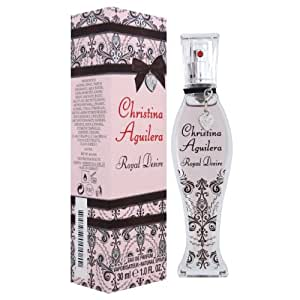 Christina Aguilera Royal Desire Women EDP Spray 30.0 ml, 1er Pack (1 x 30 ml)