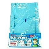 サンフレイムジャパン 防災頭巾 ブルー