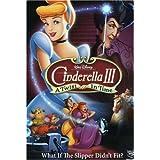 Cinderella III: A Twist in Timeby Jennifer Hale