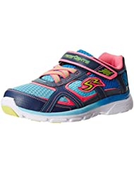 Stride Rite Racer Supersonic Light-up Sneaker Toddler Little Kid Navy/Blue 9.5 W US Toddler