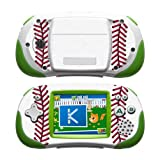 Baseball Design Protective Decal Skin Sticker For LeapFrog Leapster Explorer Learning Tablet