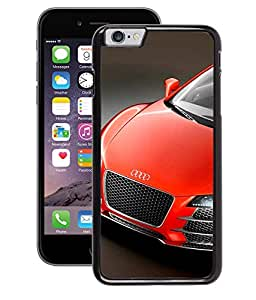 djimpex DIGITAL PRINTED BACK COVER FOR APPLE IPHONE 6