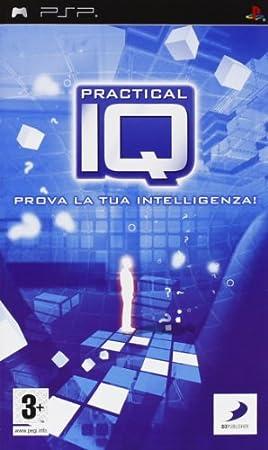 Practical Intelligence Quotient 2 [Importación italiana]