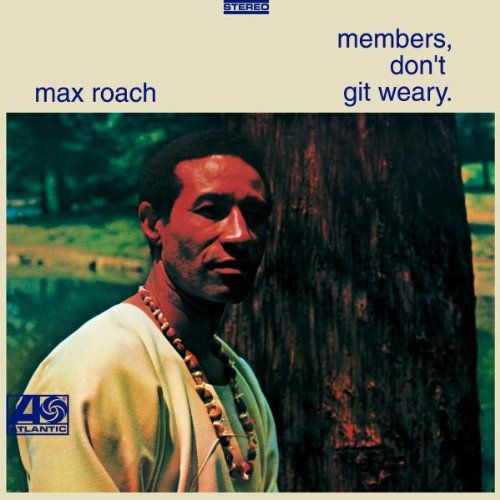 Members Don\'t Git Weary