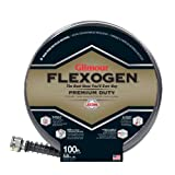 Gilmour Flexogen 10058100 8-Ply Hose 5/8-inch by 100-foot