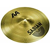 SABIAN [AA] ROCK CRASH AA-16RC
