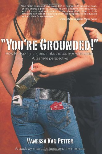 Image of You're Grounded!: How to Stop Fighting and Make the Teenage Years Easier