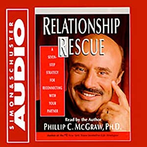 Relationship Rescue Audiobook
