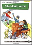 Alfred's Basic Piano Library All-in-One Course, Book 2: 0