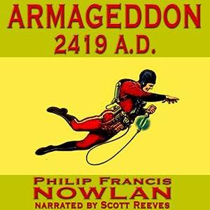 Armageddon 2419 A.D. Audiobook