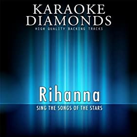 Raining Men (Karaoke Version) (feat. Nicki Minaj) [Originally Performed By Rihanna & Nicki Minaj]