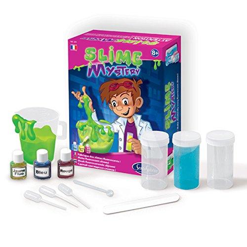 Slime Mistery