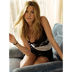 Jennifer Aniston HD 11x17 Photo Poster Sexy Actress #10