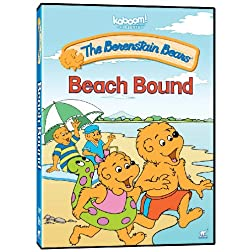 Berenstain Bears: Beach Bound