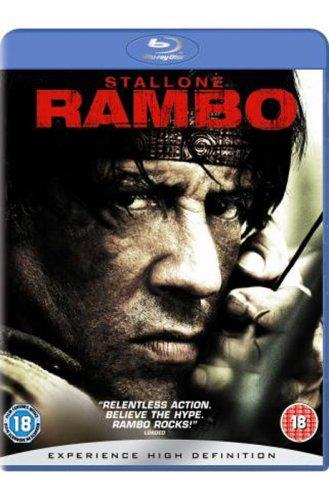 Rambo / �����: � �� � ������� / ����� IV (2008)
