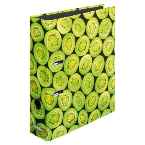 herlitz-kiwi-archivador-con-anillas-a4-verde