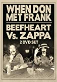 Captain Beefheart & Frank Zappa -When Don Met Frank Beefheart Vs Zappa (2dvd) [NTSC]