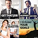 The Career Climber's Hypnosis Bundle: Reach the Peak in Your Profession, with Hypnosis Speech by  Hypnosis Live Narrated by  Hypnosis Live