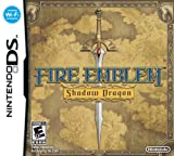 Fire Emblem Shadow Dragon (DS 輸入版 北米) - Nintendo