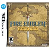Fire Emblem: Shadow Dragon (Nintendo DS)by Nintendo
