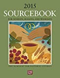 img - for Sourcebook for Sundays, Seasons, and Weekdays 2015 book / textbook / text book