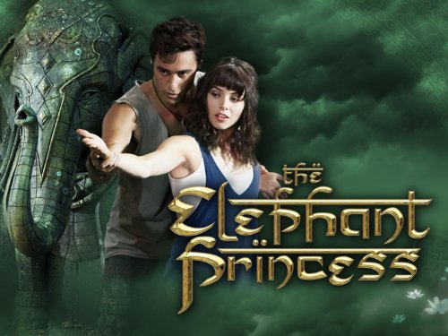 The Elephant Princess Season 2