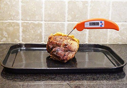 kuuk thermom tre de cuisine digital cuisson et viande ultra rapide garantie. Black Bedroom Furniture Sets. Home Design Ideas