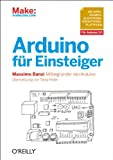 Arduino für Einsteiger