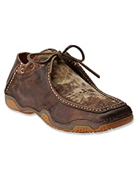 Ariat Men's Rock Springs Lace Up Chukka Casual Boot