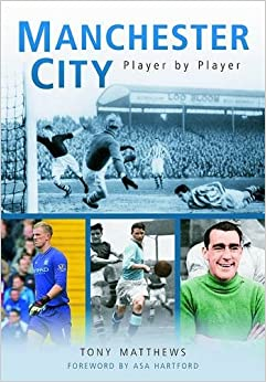 Downloads Manchester City: Player by Player ebook
