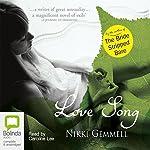 Love Song   Nikki Gemmell
