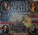 img - for The Founding of the United States Experience 1763-1815 book / textbook / text book