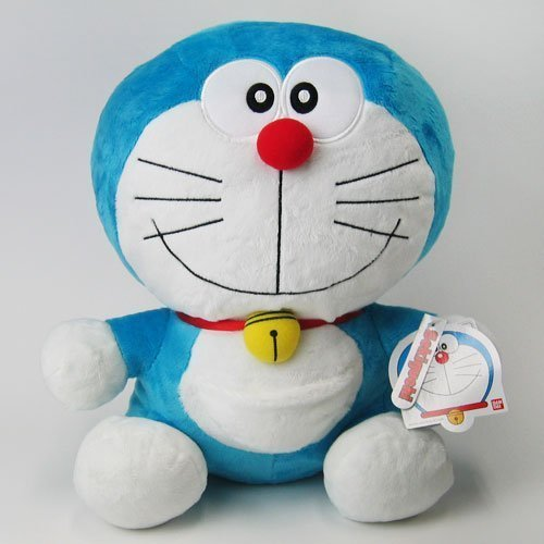 Doraemon - Soft Toy (L)