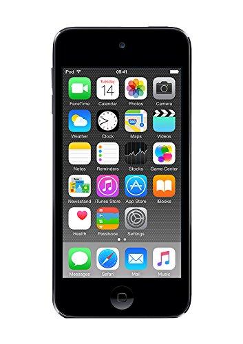 Apple iPod Touch ( 5.GEN ) Double Camera Baladeur numérique Mémoire Interne MP3 Ecran Tactile