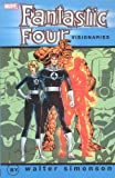 Fantastic Four Visionaries: Walter Simonson, Vol. 1