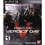 Namco Bandai Games Armored Core Vd Ps3