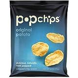 Popchips Popchips Original - 24 - 0.8 oz (23g) bags