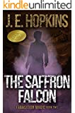 The Saffron Falcon: Transition Magic Book Two