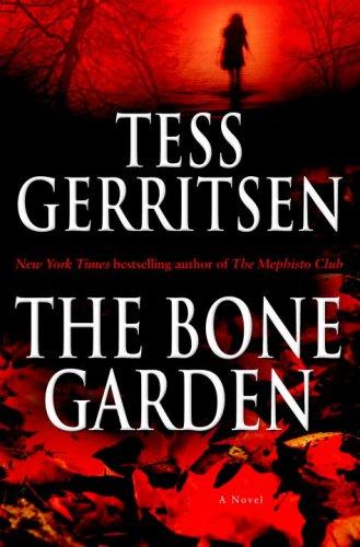 Image of The Bone Garden: A Novel