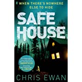 Safe Houseby Chris Ewan