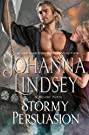 Stormy Persuasion (Malory-Anderson...