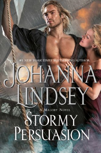 Image of Stormy Persuasion: A Malory Novel (The Malory-Anderson Family)