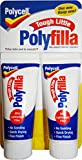 Polycell Tough Little Polyfilla Standard 20ml